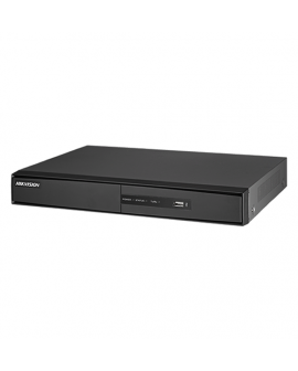 DVR Turbo HD DS-7204HGHI-F1 4 Canales