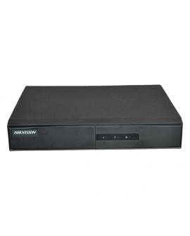 DVR Turbo HD DS-7208HGHI-F1 8 Canales