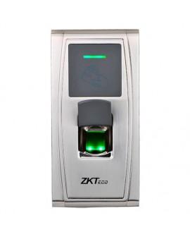 Control de acceso, tiempo y asistencia MA300