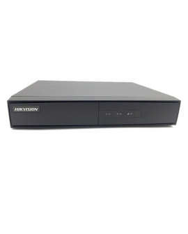 DVR Turbo HD DS-7208HGHI-F1 8 Canales + RS485