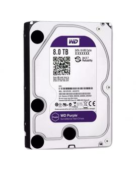 Disco duro Interno WD Purple™ 8 TB