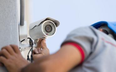 Videovigilancia - CCTV